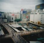 japanese cityscape